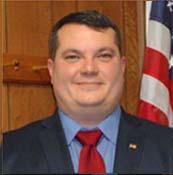 Councilman Patrick